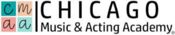 Chicago Music And Acting Academy Logo 300x60
